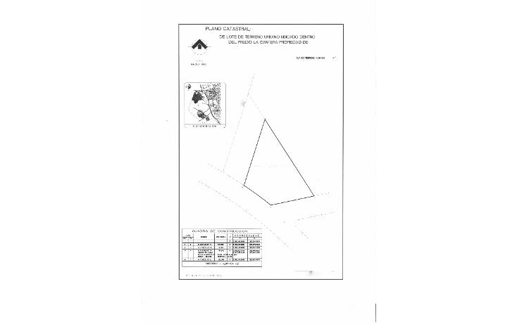 Foto de terreno habitacional en venta en  , haciendas del valle i, chihuahua, chihuahua, 1264323 No. 01