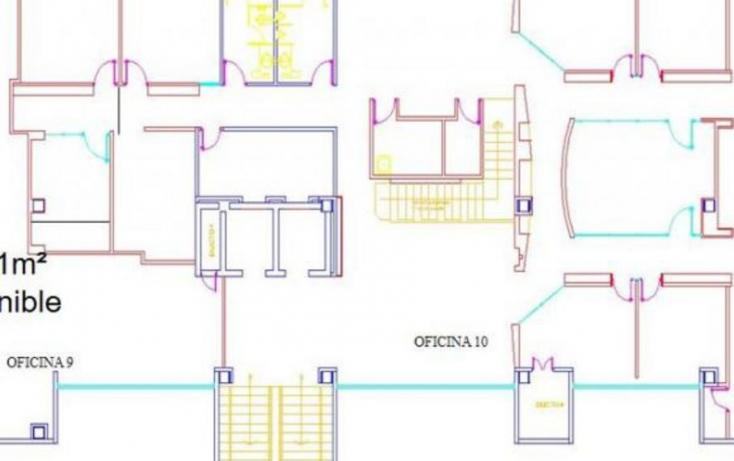Foto de oficina en renta en, haciendas del valle i, chihuahua, chihuahua, 772879 no 02