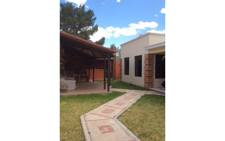 Foto de casa en renta en  , haciendas i, chihuahua, chihuahua, 1238099 No. 08
