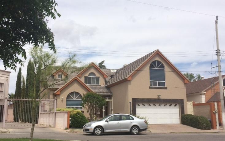 Foto de casa en venta en  , haciendas i, chihuahua, chihuahua, 1254341 No. 01