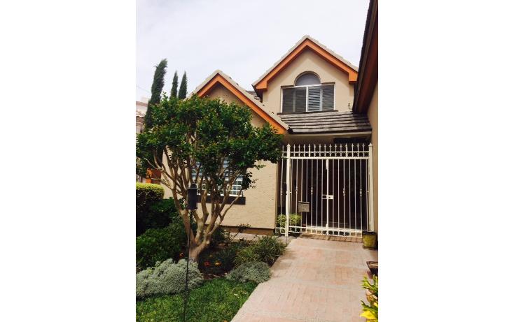Foto de casa en venta en  , haciendas i, chihuahua, chihuahua, 1254341 No. 02