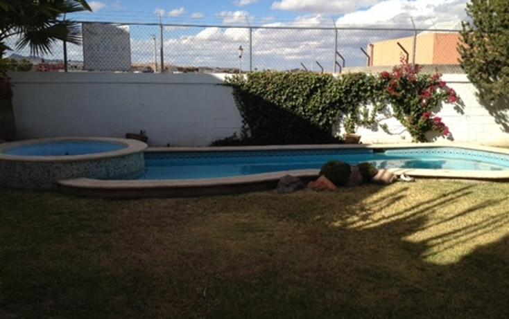 Foto de casa en venta en  , haciendas i, chihuahua, chihuahua, 1254341 No. 09