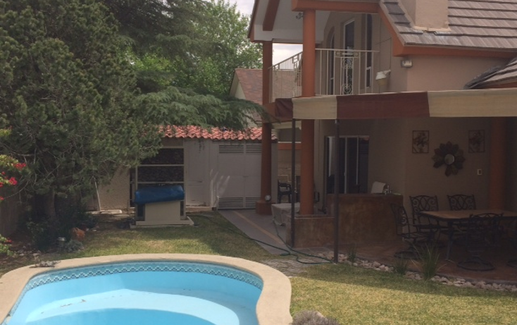 Foto de casa en venta en  , haciendas i, chihuahua, chihuahua, 1254341 No. 14