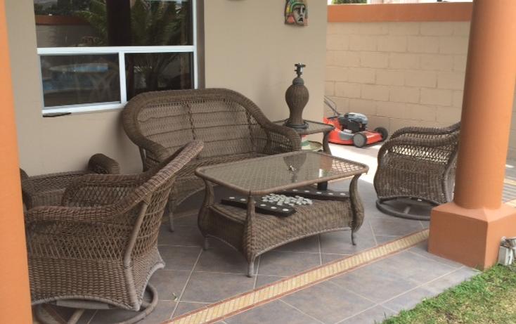 Foto de casa en venta en  , haciendas i, chihuahua, chihuahua, 1254341 No. 24