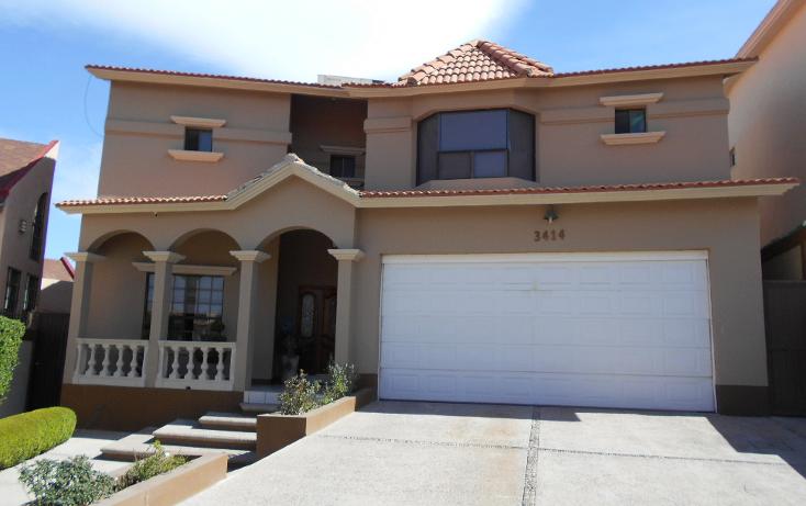 Foto de casa en venta en  , haciendas i, chihuahua, chihuahua, 1268349 No. 01
