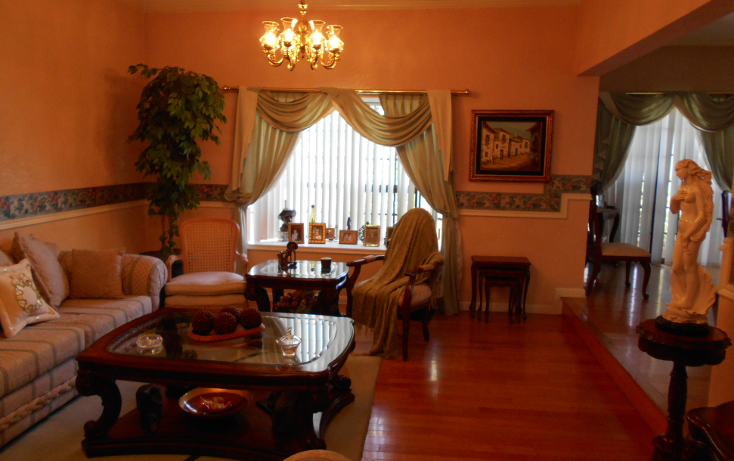 Foto de casa en venta en  , haciendas i, chihuahua, chihuahua, 1268349 No. 02
