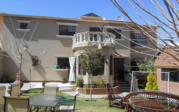 Foto de casa en venta en  , haciendas i, chihuahua, chihuahua, 1268349 No. 16