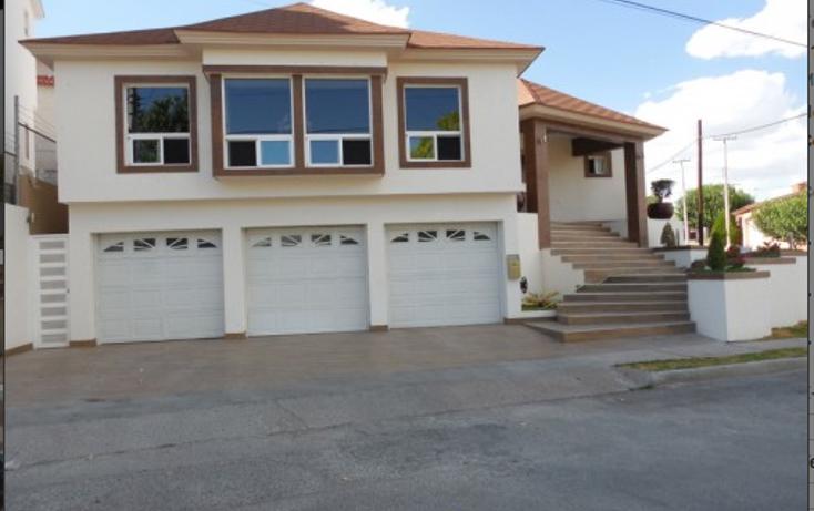 Foto de casa en venta en  , haciendas i, chihuahua, chihuahua, 1301379 No. 01
