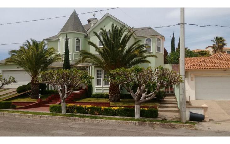 Foto de casa en venta en  , haciendas i, chihuahua, chihuahua, 1527781 No. 01