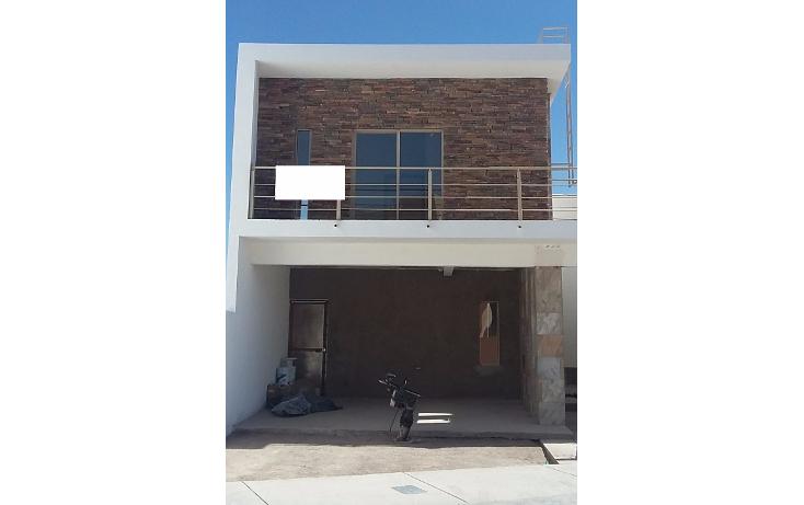 Foto de casa en venta en  , haciendas i, chihuahua, chihuahua, 1743879 No. 01