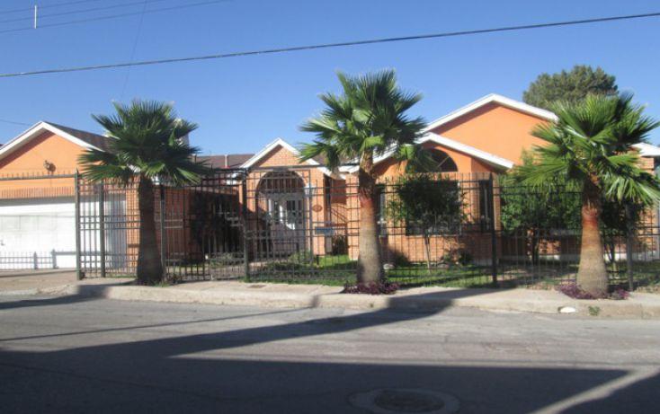 Foto de casa en renta en, haciendas i, chihuahua, chihuahua, 1916972 no 01