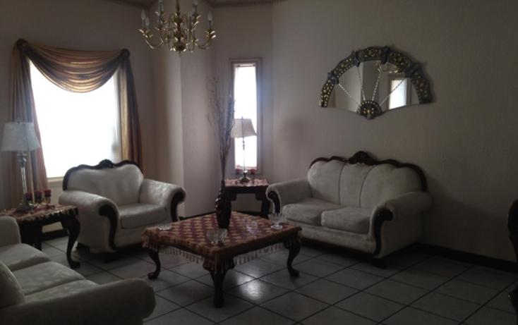 Foto de casa en venta en  , haciendas iii, chihuahua, chihuahua, 1252599 No. 03