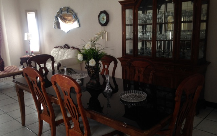 Foto de casa en venta en  , haciendas iii, chihuahua, chihuahua, 1252599 No. 05