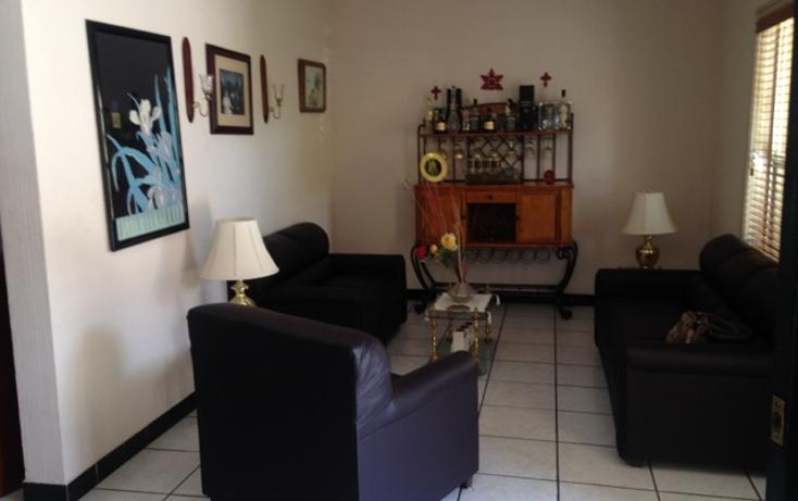 Foto de casa en venta en  , haciendas iii, chihuahua, chihuahua, 1252599 No. 06
