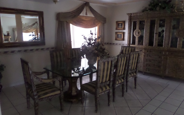 Foto de casa en venta en  , haciendas iii, chihuahua, chihuahua, 1676908 No. 05