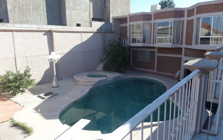 Foto de casa en venta en  , haciendas iii, chihuahua, chihuahua, 1676908 No. 20