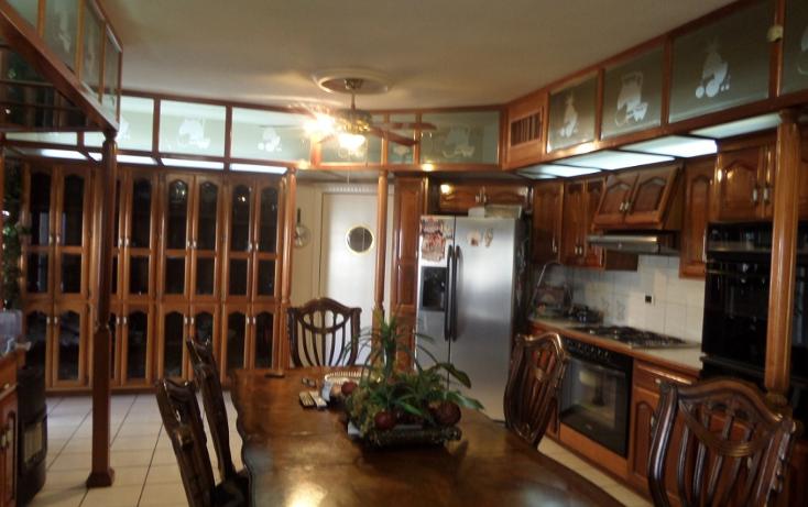 Foto de casa en venta en  , haciendas iii, chihuahua, chihuahua, 1676908 No. 22