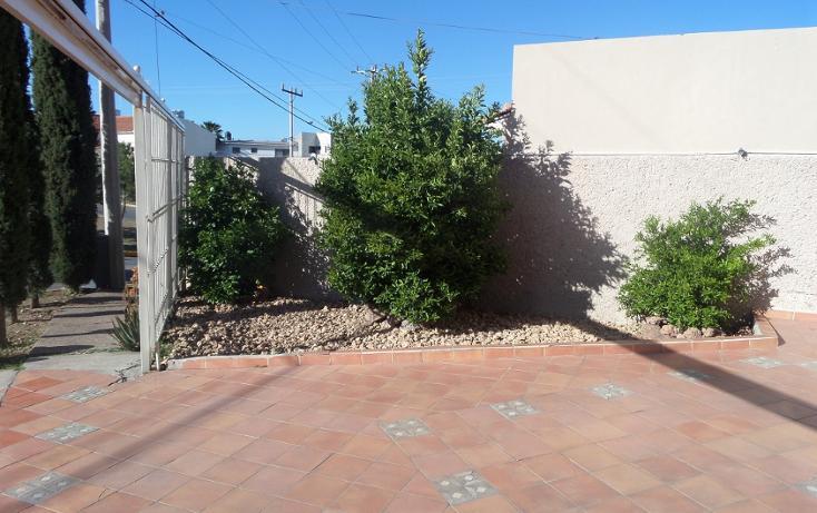 Foto de casa en venta en  , haciendas iii, chihuahua, chihuahua, 1676908 No. 23