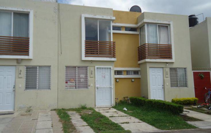 Foto de casa en venta en haciendas jalisco 100, hacienda del real, tonalá, jalisco, 1905280 no 01