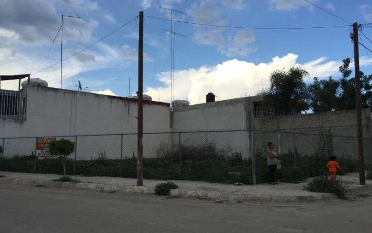 Foto de terreno habitacional en venta en had xochitlalpan 524, jardines de tehuacán, tehuacán, puebla, 1998374 no 01