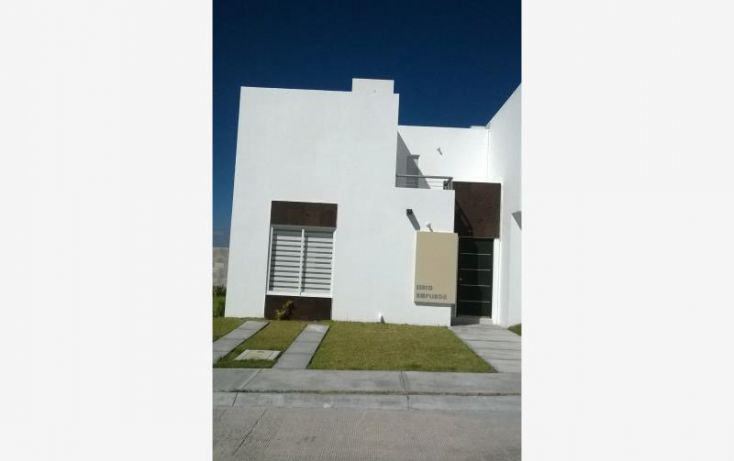Foto de casa en venta en hadar, aquiles serdán, san juan del río, querétaro, 1815538 no 04