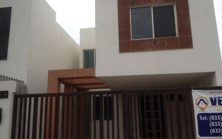 Foto de casa en venta en haiti 1308 d, loma del gallo, ciudad madero, tamaulipas, 1766498 no 01