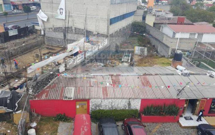 Foto de terreno habitacional en venta en halacho, jardines del ajusco, tlalpan, df, 1596620 no 02