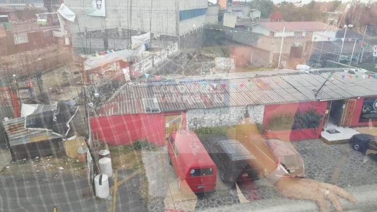 Foto de terreno comercial en venta en halacho , jardines del ajusco, tlalpan, distrito federal, 1596620 No. 04