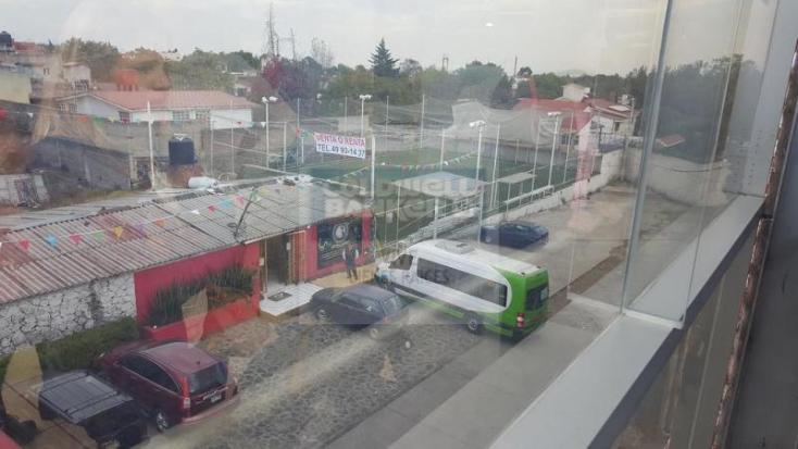 Foto de terreno comercial en venta en halacho , jardines del ajusco, tlalpan, distrito federal, 1596620 No. 06