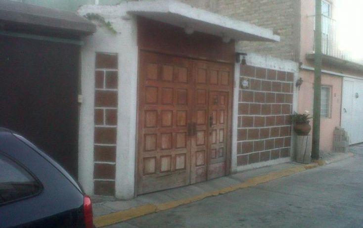 Foto de casa en venta en halcon 1, profopec polígono v, ecatepec de morelos, estado de méxico, 1826580 no 02