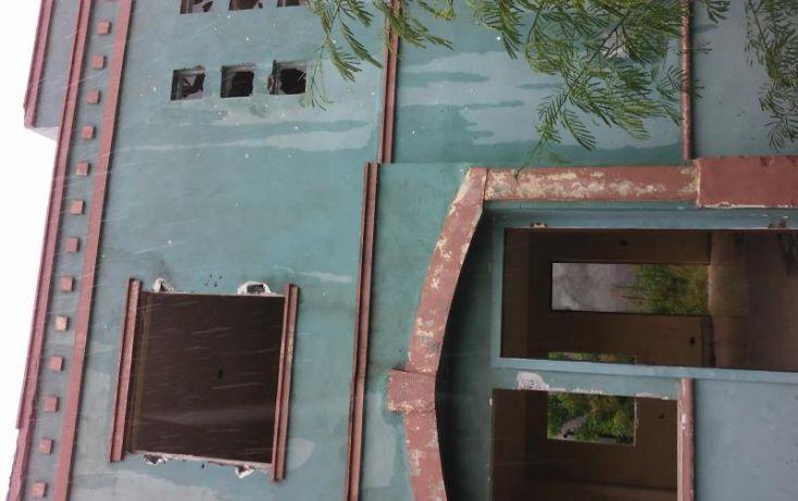 Foto de casa en venta en halcones 226, brisas del campo, río bravo, tamaulipas, 1341747 no 03