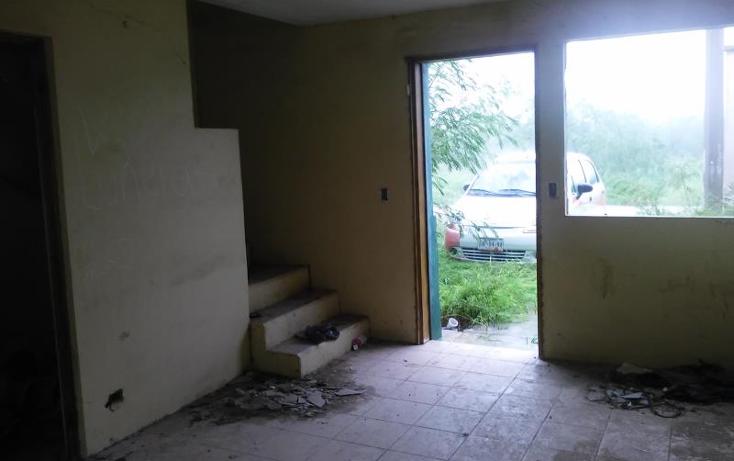 Foto de casa en venta en halcones 226, brisas del campo, r?o bravo, tamaulipas, 1341747 No. 04