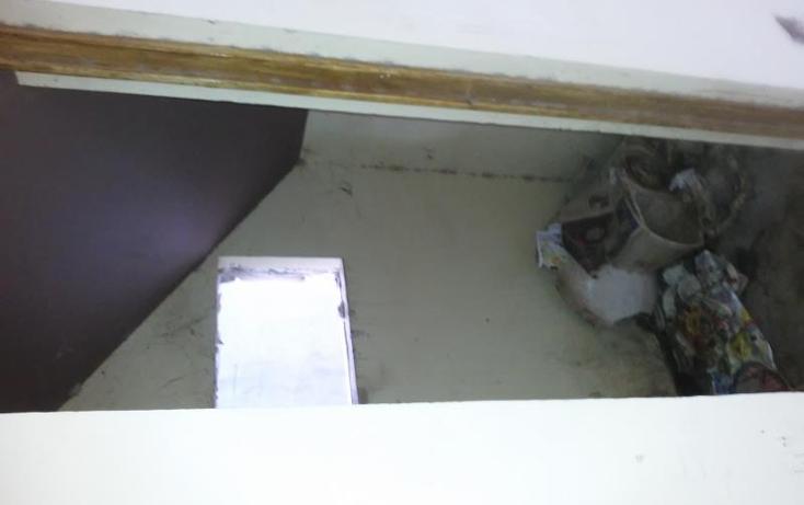 Foto de casa en venta en halcones 226, brisas del campo, r?o bravo, tamaulipas, 1341747 No. 11
