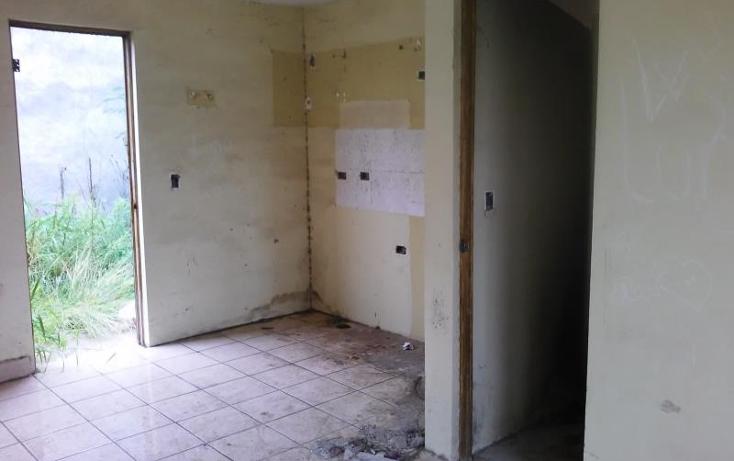 Foto de casa en venta en halcones 226, brisas del campo, r?o bravo, tamaulipas, 1341747 No. 13