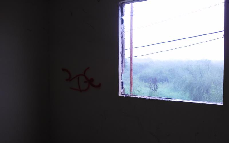 Foto de casa en venta en halcones 226, brisas del campo, r?o bravo, tamaulipas, 1341747 No. 26