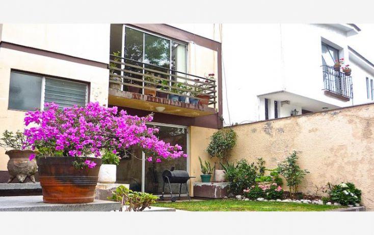 Foto de casa en renta en halcones, lomas de guadalupe, álvaro obregón, df, 1828058 no 01