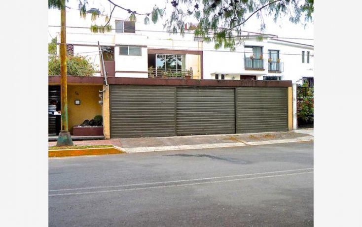 Foto de casa en renta en halcones, lomas de guadalupe, álvaro obregón, df, 1828058 no 16