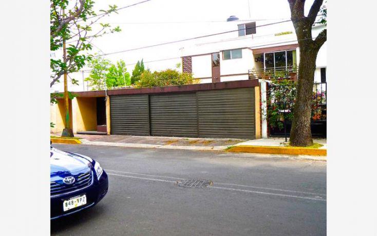 Foto de casa en renta en halcones, lomas de guadalupe, álvaro obregón, df, 1828058 no 17