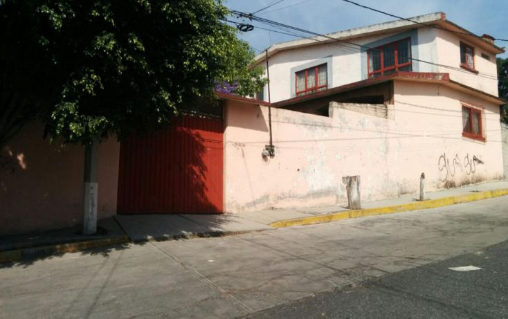 Foto de casa en venta en halcones mz 6 lt 26 no 7, las águilas, atizapán de zaragoza, estado de méxico, 1908865 no 01