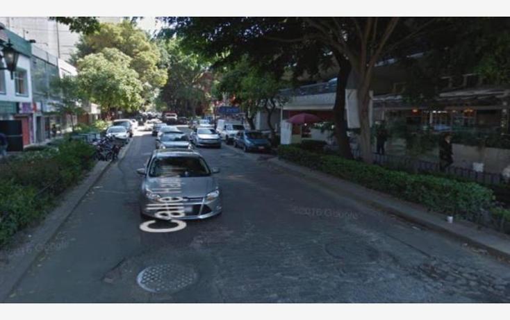 Foto de edificio en venta en hamburgo x, juárez, cuauhtémoc, distrito federal, 4236680 No. 03