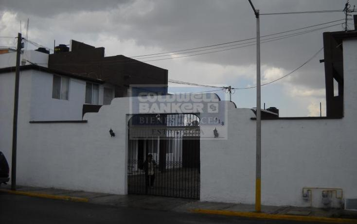 Foto de departamento en renta en  , virreyes colonial, saltillo, coahuila de zaragoza, 501576 No. 01