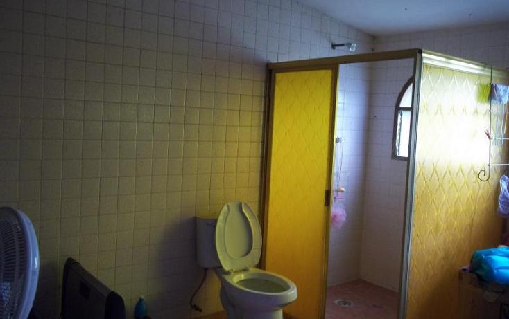 Foto de casa en venta en hayas 26, ferrocarrilera, xalapa, veracruz de ignacio de la llave, 563502 No. 12