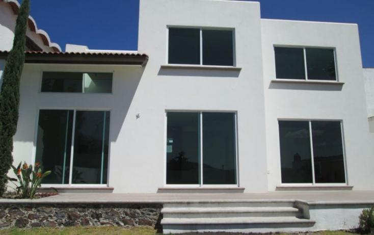 Foto de casa en renta en hda de coyotillos 1, villas del mesón, querétaro, querétaro, 422633 no 02