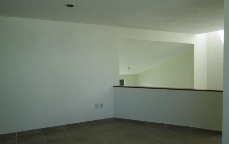 Foto de casa en renta en hda de coyotillos 1, villas del mesón, querétaro, querétaro, 422633 no 03