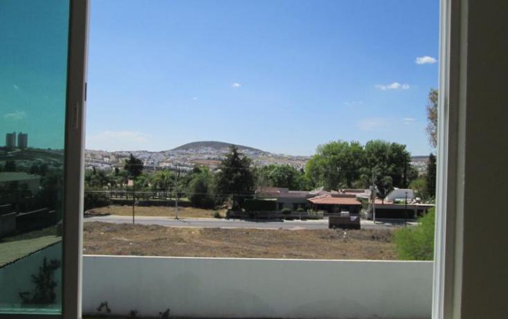 Foto de casa en renta en hda de coyotillos 1, villas del mesón, querétaro, querétaro, 422633 no 06