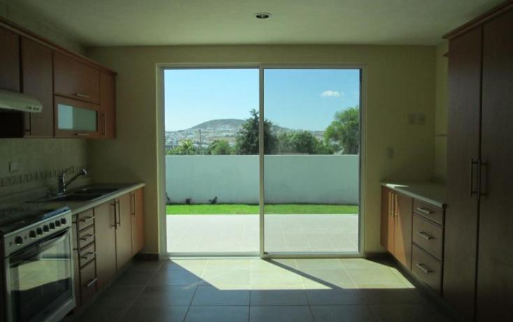 Foto de casa en renta en hda de coyotillos 1, villas del mesón, querétaro, querétaro, 422633 no 09