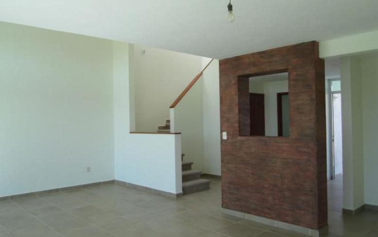 Foto de casa en renta en hda de coyotillos 1, villas del mesón, querétaro, querétaro, 422633 no 10