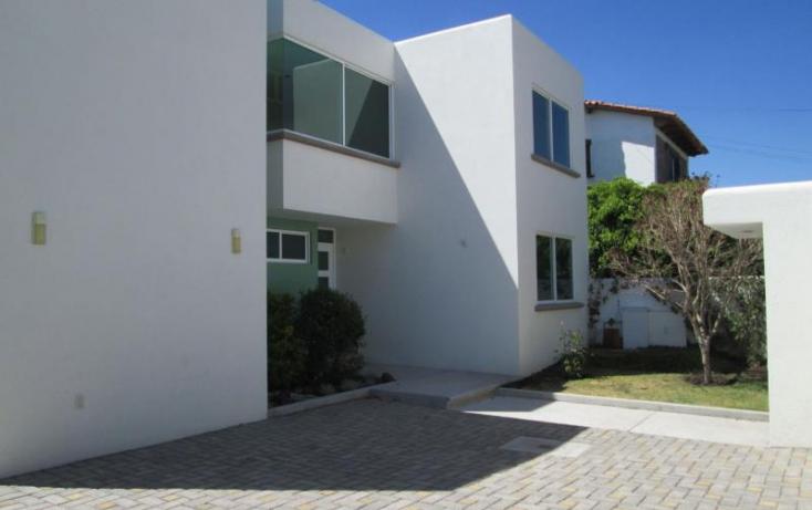 Foto de casa en renta en hda de coyotillos 1, villas del mesón, querétaro, querétaro, 422633 no 11