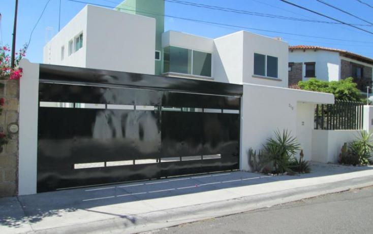 Foto de casa en renta en hda de coyotillos 1, villas del mesón, querétaro, querétaro, 422633 no 12