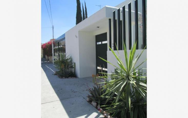 Foto de casa en renta en hda de coyotillos 1, villas del mesón, querétaro, querétaro, 422633 no 13